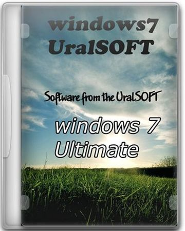 Видео курс по созданию сборки Windows 7 (2012) PCRec by UralSOFT