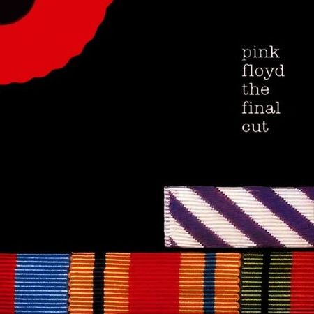 Pink Floyd - The Final Cut (1983) FLAC
