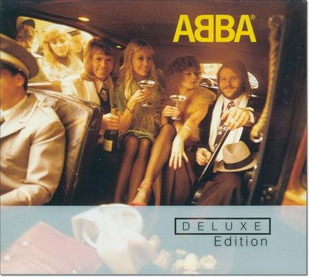 ABBA: Deluxe Edition (2012) FLAC/lossless