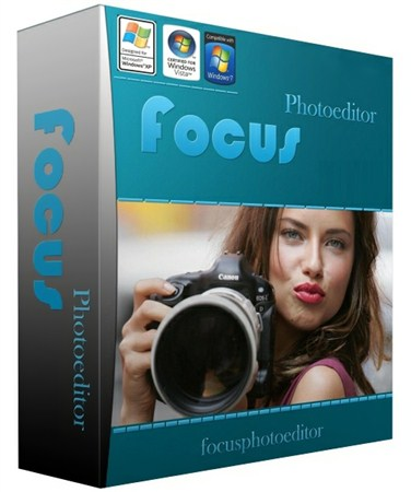 Focus Photoeditor 6.5.1.0 Portable by SamDel