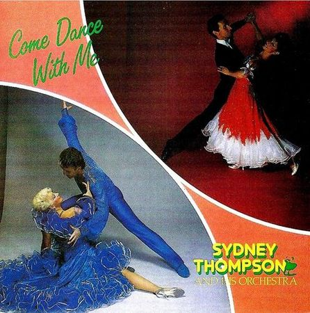 Sydney Thompson - Come Dance With Me (1988)