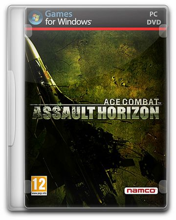 Ace Combat: Assault Horizon - Enhanced Edition v.1.0.117.128 (2013/RUS/ENG/RePack от Audioslave)