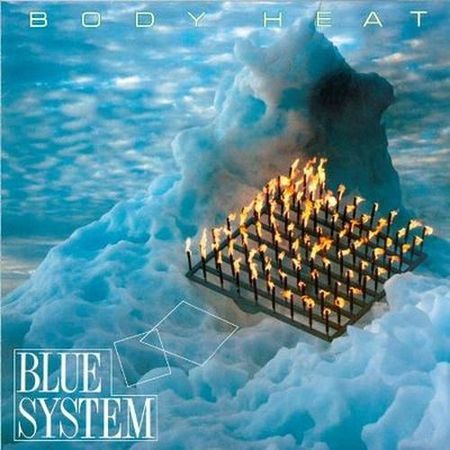 Blue System - Body Heat (1988) Flac