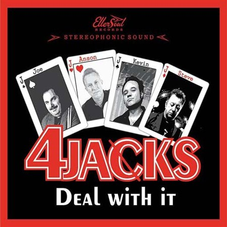 4Jacks - Deal With It (2013)