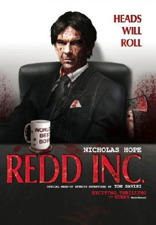 Корпорация Редда / Redd Inc. (2012) HDRip