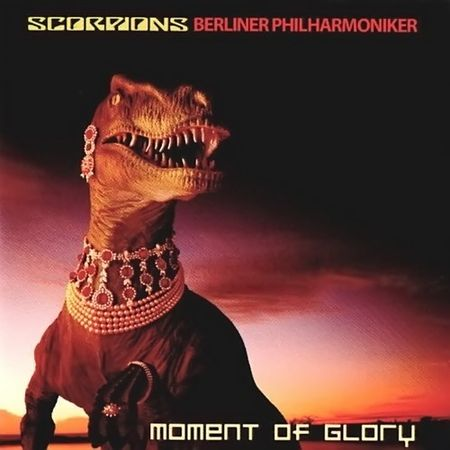 Scorpions & Berliner Philharmoniker - Moment of Glory (2000) DSD 2,0.5,1