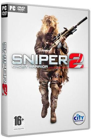 Sniper: Ghost Warrior 2. Special Edition v.3.4.1.4621 + 3 DLC [2013/ENG/ RUS /2xDVD5/Релиз от МалышШок]