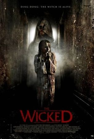 The Wicked 2013 DVDRIP XVID AC3 PULSAR