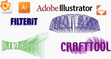 CValley FILTERiT 4.5 for Adobe Illustrator