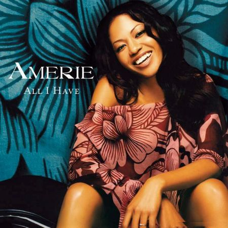 Amerie - All I Have (2002) FLAC (tracks + .cue)