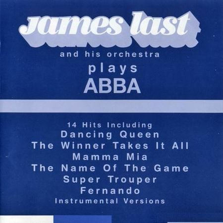 James Last - Plays ABBA (2001) WV (image + .cue)