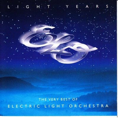 Electric Light Orchestra - Light Years: The Very Best Of (1997) FLAC (image + .cue)