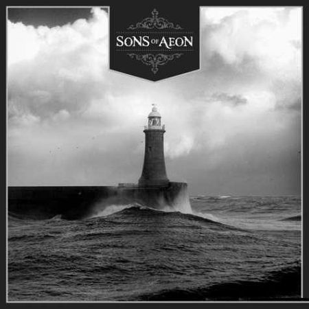 Sons of Aeon - Sons of Aeon (2013) FLAC (tracks + .cue)