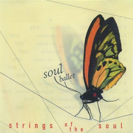 Soul Ballet - Strings Of The Soul (2001) FLAC (tracks)