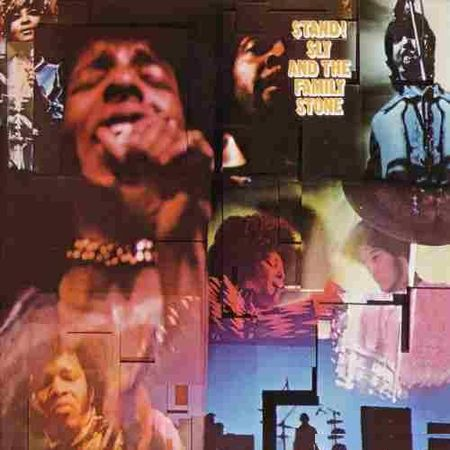 Sly & The Family Stone - Stand (1969,remastered 2007, Ltd.) FLAC tracks+CUE