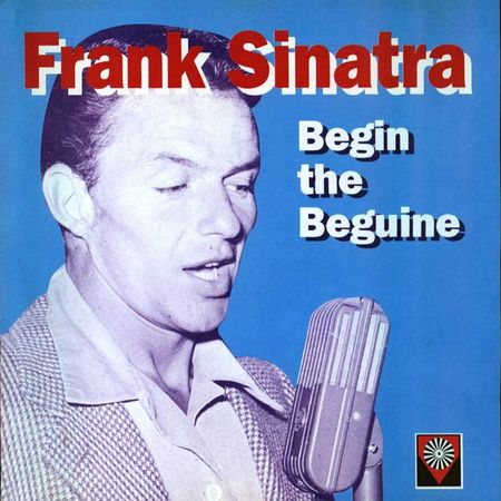 Frank Sinatra - Begin The Beguine (2006) FLAC (image + .cue)