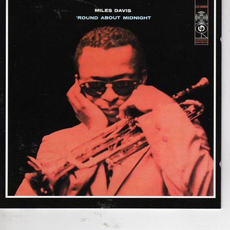 Miles Davis - Round About Midnight (1956) FLAC (tracks + cue)