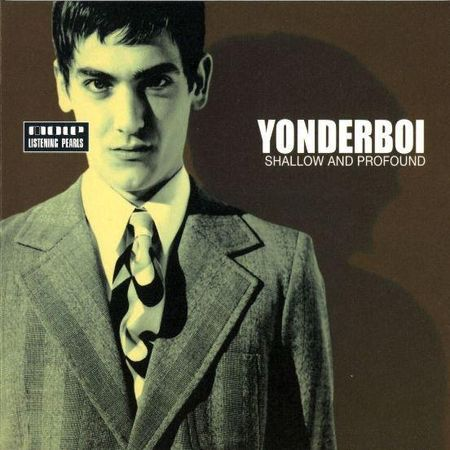 Yonderboi - Shallow And Profound (2000) FLAC (tracks + .cue)