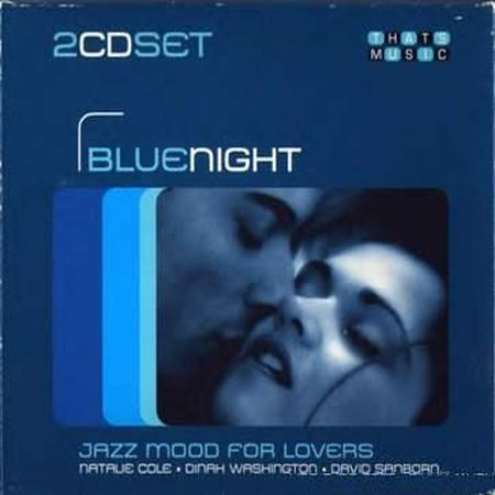 VA - Blue Night (Jazz mood for lovers) (2003) FLAC (image + .cue)