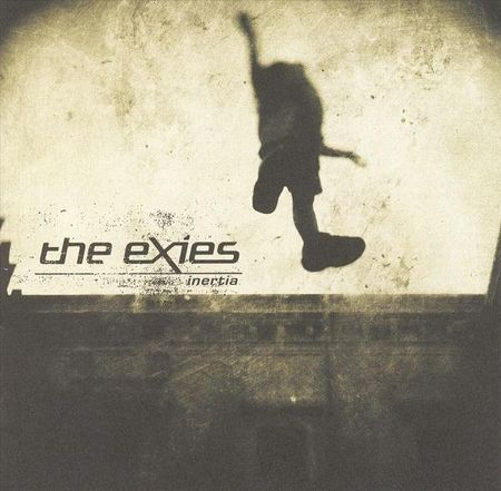 The Exies - Inertia (2003) FLAC (tracks + .cue)