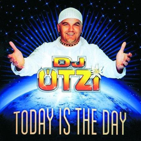 DJ Otzi - Today is the day (2002) FLAC (image + .cue)