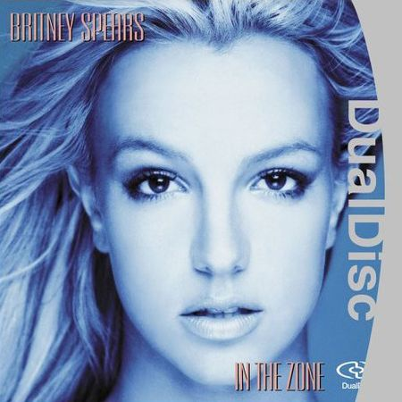 Britney Spears - In The Zone (DualDisc) (2004) DTS 5.1