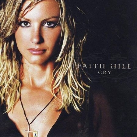 Faith Hill - Cry (2002) FLAC (tracks)