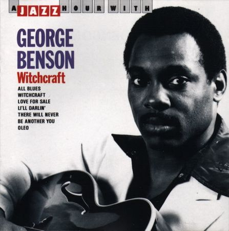 George Benson - Witchcraft (1973) FLAC (image + .cue)
