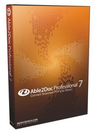 Able2Doc Professional 7.0.34.0