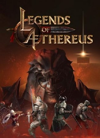 Legends of Aethereus v.1.61.803.3996 (2013/RUS/ENG) Steam-Rip by _PALADIN_