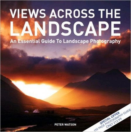 Outdoor Photography Magazine Special Edition - Views Across The Landscape