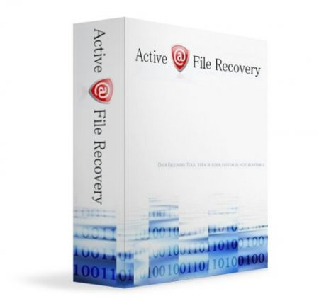 Active File Recovery Professional 12.0.5