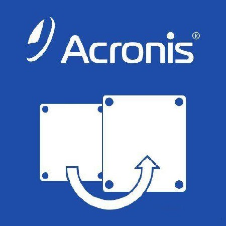 Acronis Backup Advanced 11.5.38774 BootCD