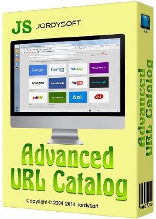 Advanced URL Catalog 2.3.3.0 + Rus