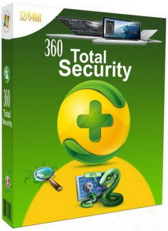 360 Total Security 5.0.0.1977 Final ML/Rus