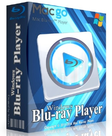 Macgo Windows Blu-ray Player 2.10.11.1764