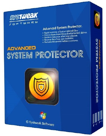 Advanced System Protector 2.1.1000.14155