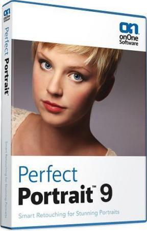 OnOne Perfect Portrait 9.0.0.1216 Premium Edition