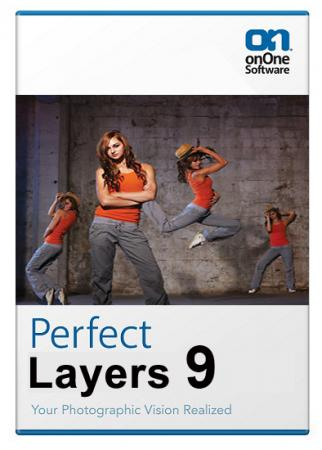OnOne Perfect Layers 9.0.0.1216 Premium Edition