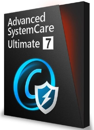 Advanced SystemCare Ultimate 7.1.0.625 DC 10.11.2014
