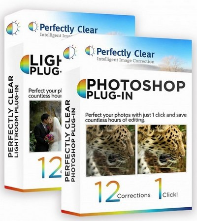 Athentech Imaging Perfectly Clear 2.0.0.28 Plugin for Photoshop and Lightroom