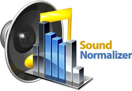 Sound Normalizer 6.2