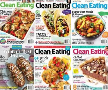 Clean Eating  2011-2014