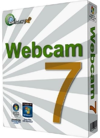Webcam 7 PRO 1.4.0.0 Build 41240