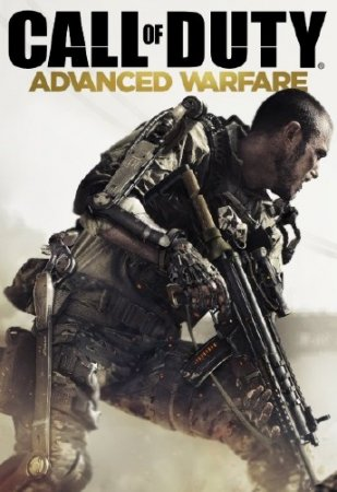 Call of Duty: Advanced Warfare - Digital Pro Edition (2014/RUS/ENG/ML/Steam-Rip by R.G. Steamgames)