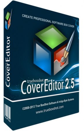 TBS Cover Editor 2.6.5327 + Rus