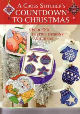 A Cross Stitcher's Countdown to Christmas