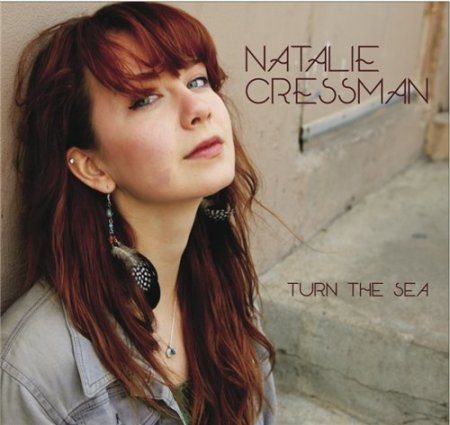Natalie Cressman - Turn The Sea (2014) FLAC