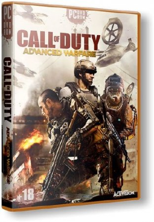 Call of Duty Advanced Warfare Atlas Limited Edition (2014/Rus/PC) RePack от White Smoke