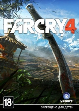 Far Cry 4 - Gold Edition (v.1.0 + Update 1) (2014/Rus/Eng/PC) RePack by Nikitun